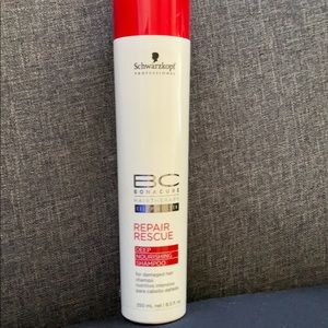Schwarzkopf repair rescue nourishing shampoo